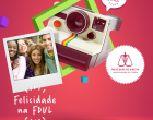 "Concurso de Fotografia sobre a ""Felicidade na FDUL"""