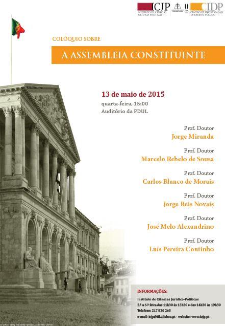 ICJP 13 Maio