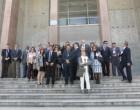 Congressistas do I Seminário Ibero-Americano de Direito e Controle visitam a FDUL