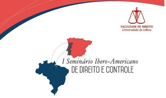 I seminario Ibero-americano Direito e controle