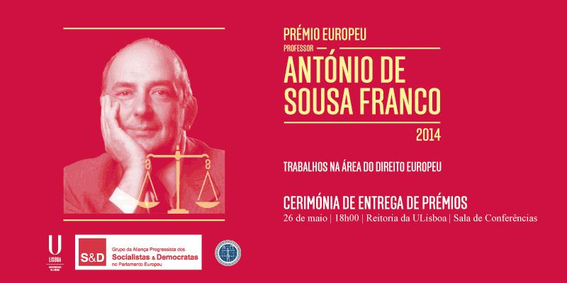 Premio Sousa Franco