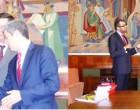 Visita do Senhor Ministro da Presidência do Conselho de Ministros de Cabo Verde