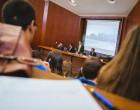 Discurso do Diretor de receção aos alunos do 1.º ano do Curso de Licenciatura | 15 de setembro