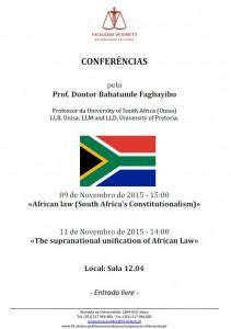 Conferencia ICJ
