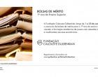 Bolsas de Mérito 1.º ano Ensino Superior | Fundação Calouste Gulbenkian
