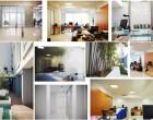 Obras de reestruturação de serviços administrativos da FDUL