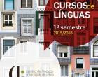 Formação em línguas estrangeiras | Parceria FDUL/FLUL