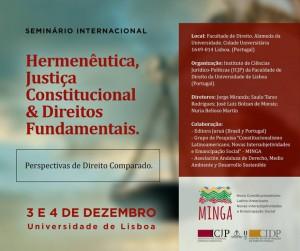 hermeneutica justica