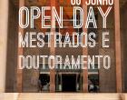 Open Day – Mestrados e Doutoramentos FDULisboa 2017-2018