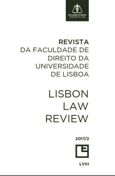 Revista FDUL 2017-2